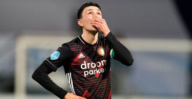 Heerenveen troeft Feyenoord af met tactische omzetting: 'Hadden we niet verwacht'