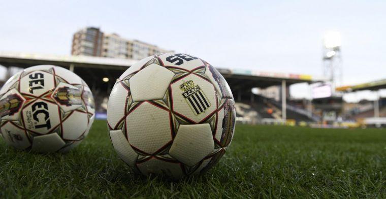 Ex-speler van Charleroi, Minavand (45), overleden aan gevolgen van coronavirus