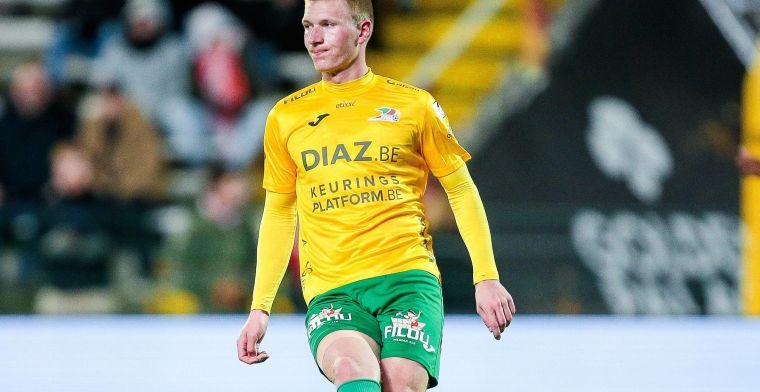 Aanwinst van KV Kortrijk is blij om terug in België te zijn