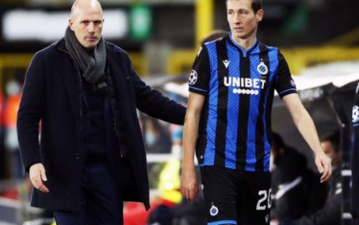 'Club Brugge heeft troef in handen voor Griekse sensatie van tien miljoen euro'