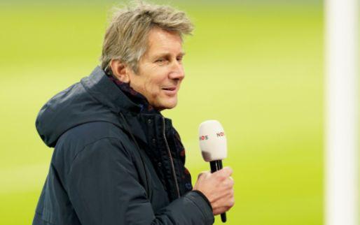 Van der Sar verliest 45 miljoen met Ajax: 'Grote kans dat clubs failliet gaan'