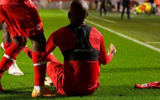 Antwerp-fans komen met duidelijke boodschap Lamkel Zé: 'Nog vier dagen'