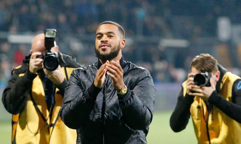 Afbeelding: Kuwas maakt binnenlandse overstap naar Al-Jazira en krijgt Nederlandse trainer