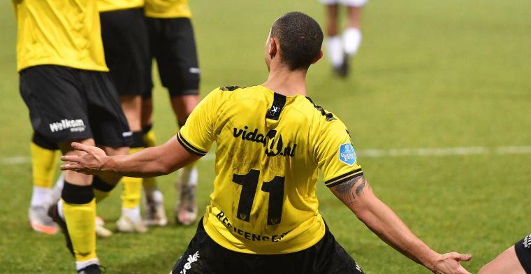 'VVV heeft met Giakoumakis het tegenovergestelde gedaan als bij zijn vorige clubs'
