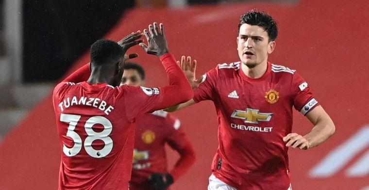 Manchester United duidelijk na racistische uitlatingen: 'Iedereen walgt'