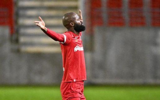 Afbeelding: 'Antwerp-fans mogen beginnen hopen, Denizlispor wil Lamkel Zé in huis halen'