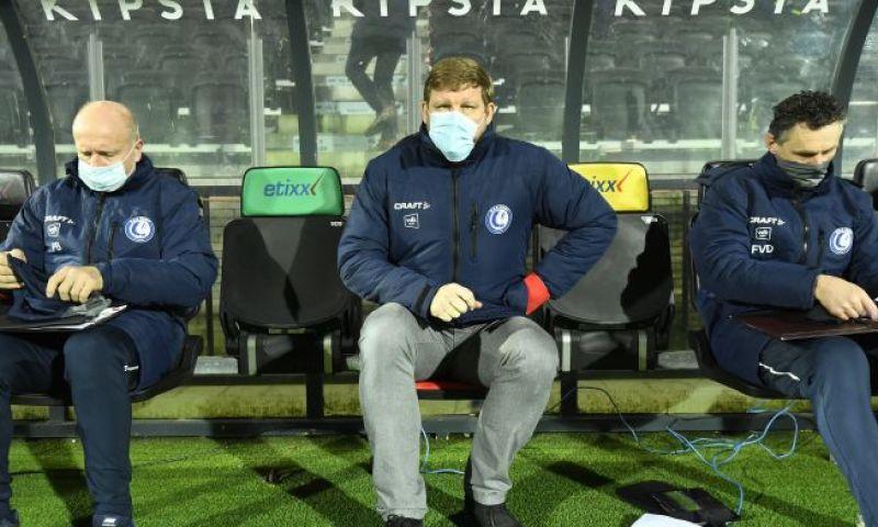 Afbeelding: Gent mag naam schrappen: 'Trabzonspor haalt speler met privévliegtuig op'