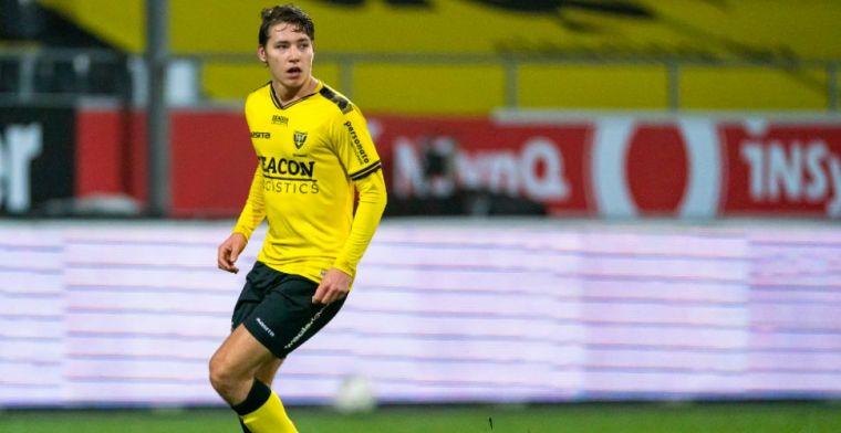 LIVE-discussie: mogelijke transfer houdt Linthorst uit basis, Fortuna mist Rota
