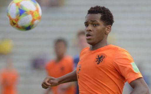 Afbeelding: Update: Nederlands talent Braaf heeft transfer te pakken: 'Klopt, hij gaat komen'