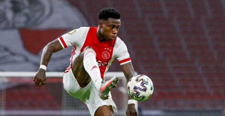 OFFICIEEL: Ajax maakt vertrek van Promes bekend en onthult transfersom