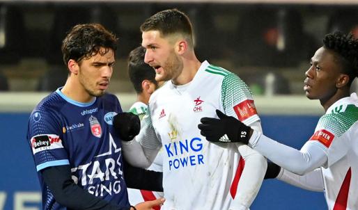 Afbeelding: 'Geen transfer voor Henry, OHL wimpelt bod van Turkse topploeg af'