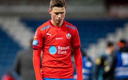 Afbeelding: Willem II komt in actie op transfermarkt en biedt op 'heel belangrijke speler'