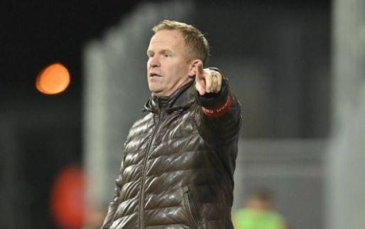 Afbeelding: OFFICIEEL: Mechelen-doelman is terug na stopzetting in amateurreeksen