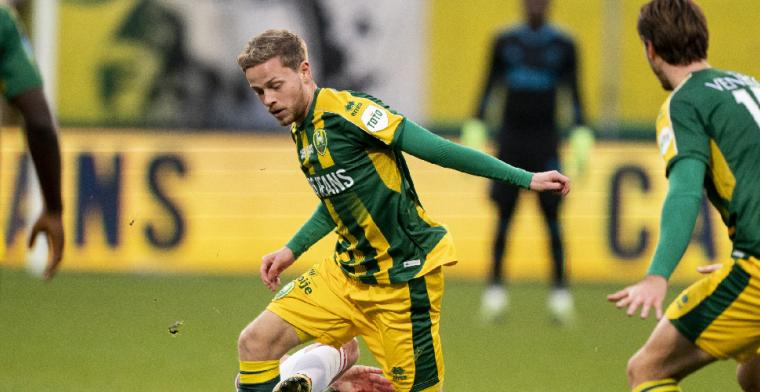 PSV haalt huurling per direct terug naar Eindhoven en stalt hem bij Jong PSV