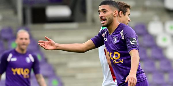 'Tissoudali op weg naar Gent, maar Beerschot komt nu toch met contractvoorstel'