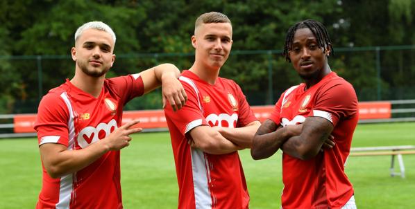 'Kortrijk wil nog een vierde nieuwkomer vastleggen en komt uit bij Standard'