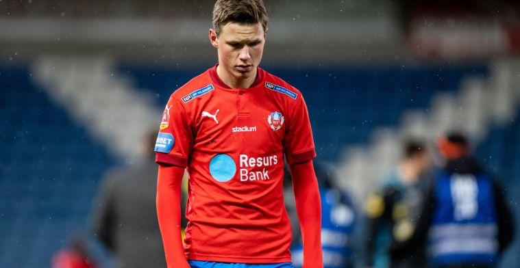 Willem II komt in actie op transfermarkt en biedt op 'heel belangrijke speler'