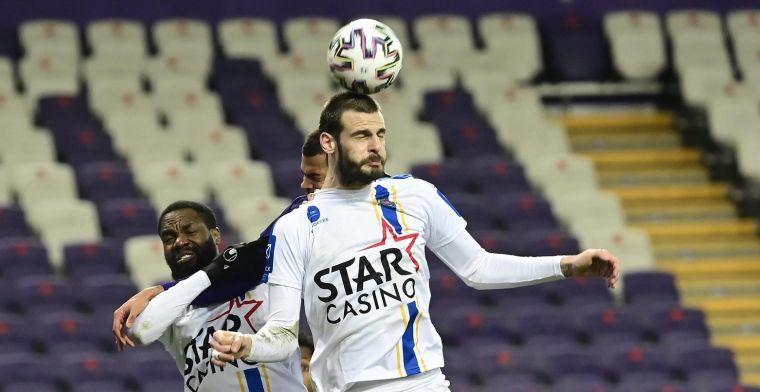 UPDATE: 'Antwerp grijpt naast Vukotic, verdediger blijft bij Waasland-Beveren'