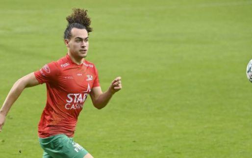 Afbeelding: Opvallend: 'KV Oostende weigert miljoenenbod op 'transfervrije tester' Theate'