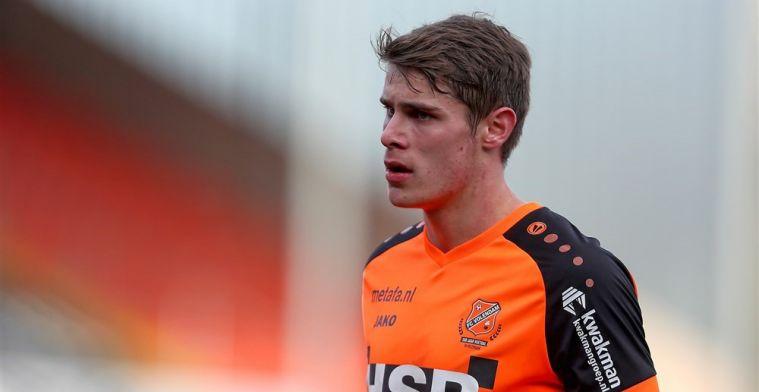 Talentenvijver KKD: een elftal aan parels met toekomst in de Eredivisie