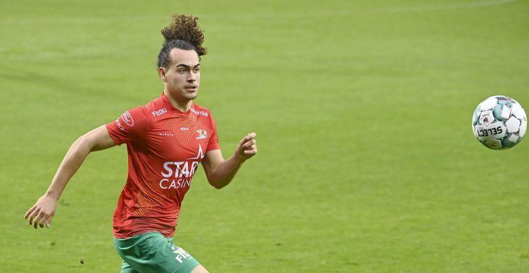 Opvallend: 'KV Oostende weigert miljoenenbod op 'transfervrije tester' Theate'