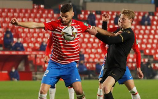 Afbeelding: Bizarre bekerescape Barça: 2-0 in minuut 88, 3-5 (!) na verlenging