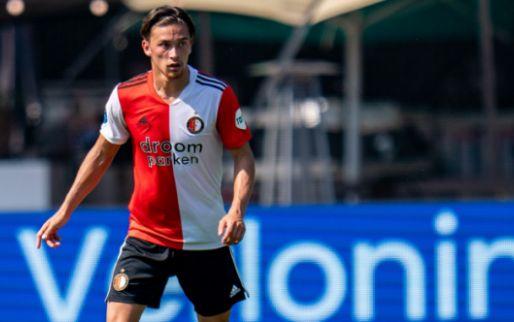 Afbeelding: Wehrmann doet onthulling na transfer: 'Is best wat als Hoffenheim je wilt kopen'