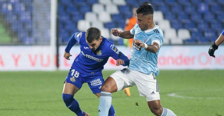 Opvallend Spaans gerucht: Tapia speelt zich in de kijker van Juve, PSG en Atlético