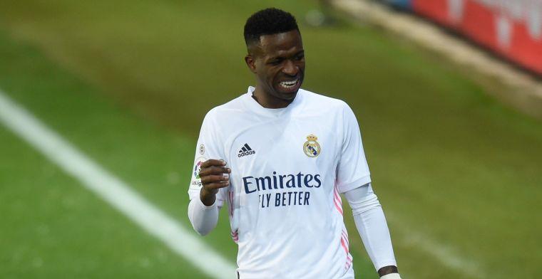 'Real Madrid-paria is zichzelf niet meer en vindt zichzelf terug op transferlijst'