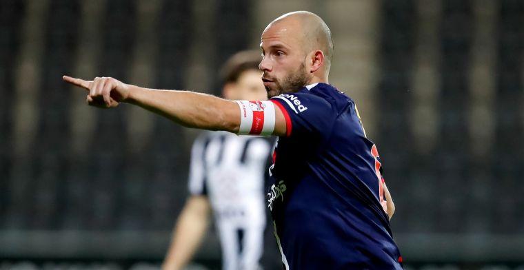 FC Emmen en NAC Breda komen er niet uit: Ja, ik blijf. En dat is geen straf hoor