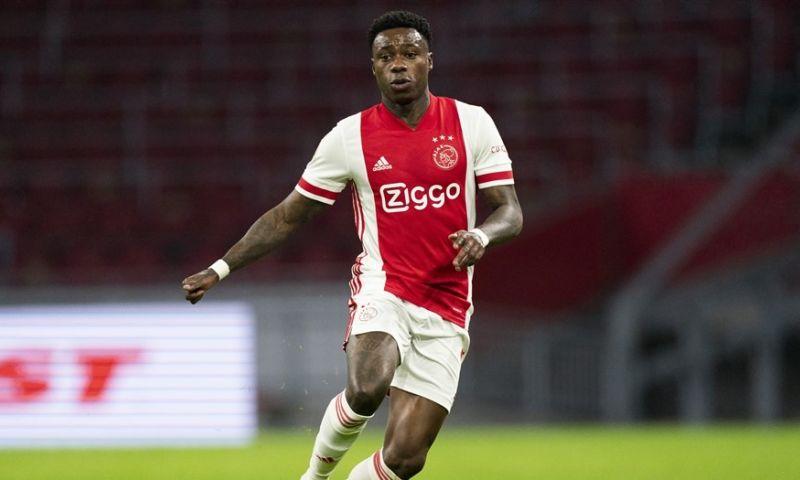 Afbeelding: Transfer van Promes op losse schroeven: 'Ajax eist onvoorwaardelijke betalingen'