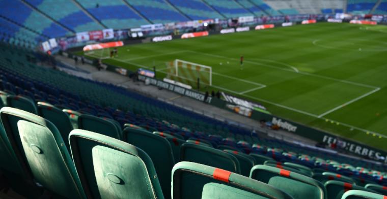 Liverpool is niet welkom bij RB Leipzig: Champions League-duel onzeker