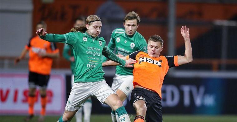 Volendam krijgt klop in eigen huis, talenten van PSV weggevaagd door Roda