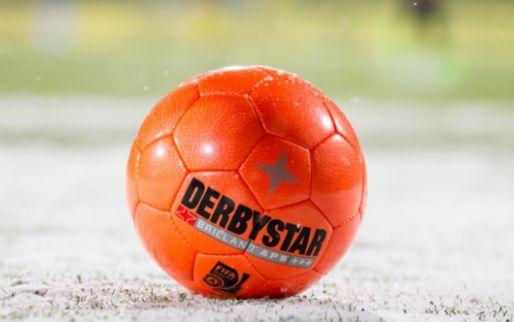 Afbeelding: Code rood in Nederland: KNVB zet streep door alle Eredivisie-duels van zondag