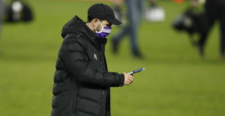 'Na Frutos wil Losada nog een andere ex-speler van Anderlecht aantrekken'
