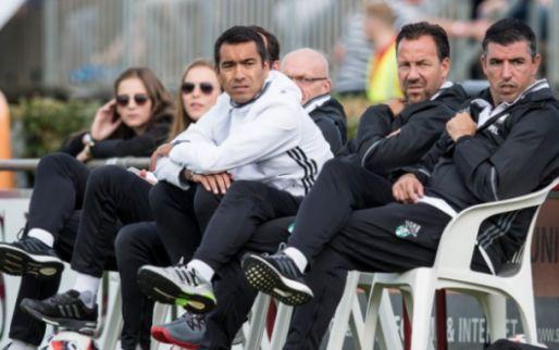 Afbeelding: Van Gastel en Makaay brouwen bier: 'Feyenoord-vertrek Stam aanleiding'