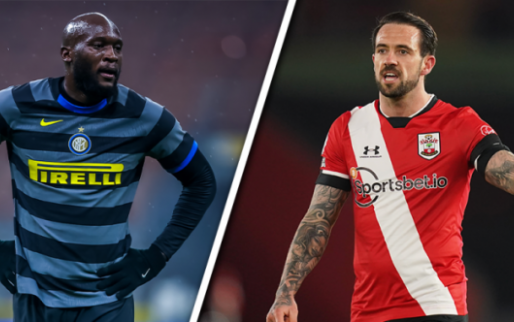 Afbeelding: 'Manchester City zoekt nieuwe aanvalsleider en broedt op twee kandidaten'
