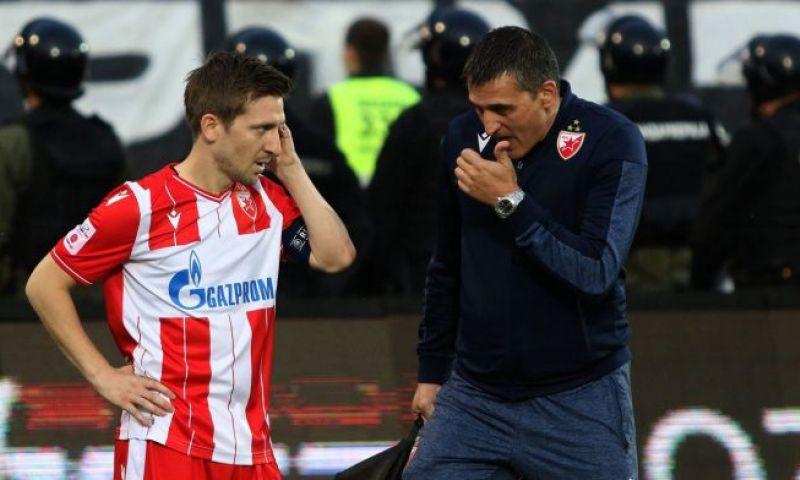 Afbeelding: OFFICIEEL: Marin (ex-Anderlecht) wordt herenigd met coach Hasi