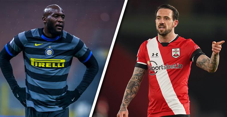 'Manchester City zoekt nieuwe aanvalsleider en broedt op twee kandidaten'