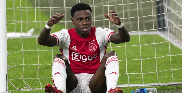 Spartak Moskou wil Promes-akkoord en legt drie voorstellen neer bij Ajax