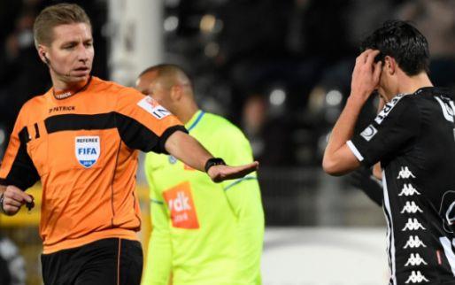 Afbeelding: De scheidsrechteraanstellingen voor de Croky Cup zijn bekendgemaakt