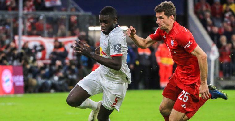 BILD: Bayern München strijdt met Tuchel en Klopp om transfer van 42,5 miljoen