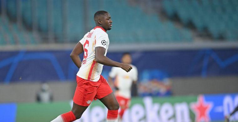 'RB Leipzig dreigt tweede Franse verdediger te verliezen: United schakelt door'