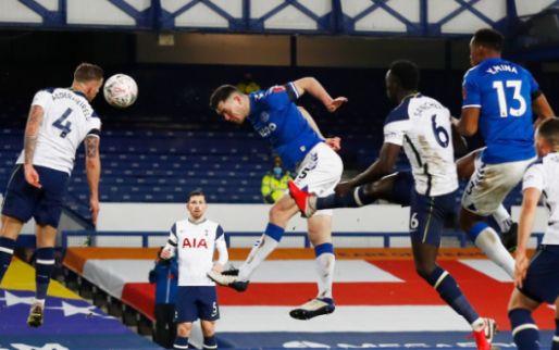 Afbeelding: Everton en Spurs maken er sensationele FA Cup-thriller van: 5-4 (!) na 120 minuten