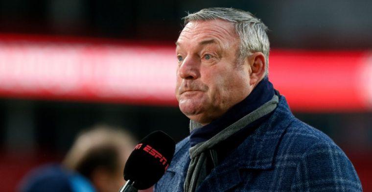 Jans wil Ajax-huurling langer in Grolsch Veste houden: 'Deur staat open'