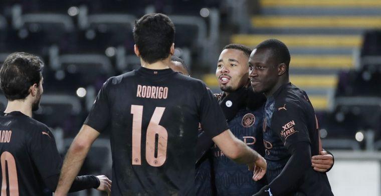 Dost en Vormer scoren, assist Lang, officieel PSG-debuut voor Simons