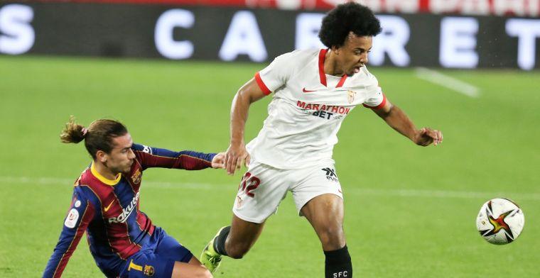 Real Madrid liet opvallend voorstel lopen: '13,5 miljoen, eerste recht op Koundé'