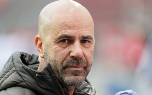 Afbeelding: Bosz ziet Leverkusen de zege weggeven, ploeterend Dortmund zit in vrije val