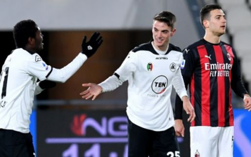 Afbeelding: AC Milan beleeft regelrechte off-day en kan koppositie cadeau doen aan Inter