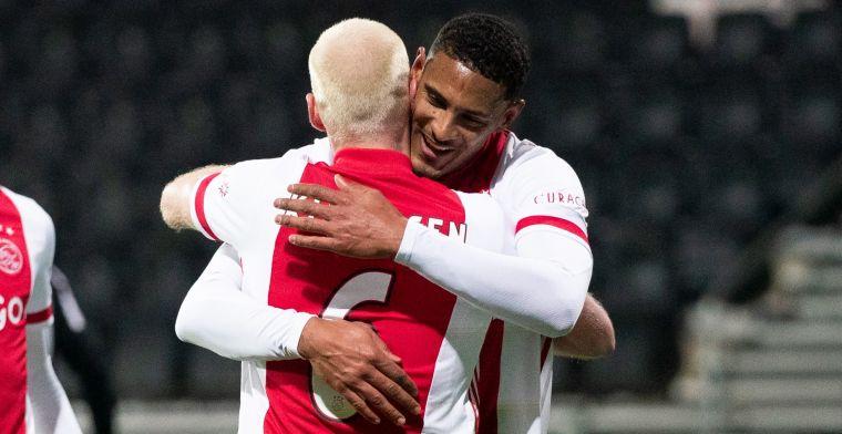 VP's Elftal van de Week: hofleverancier FC Twente blijft Ajax en ADO voor
